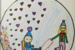 Thumbnail for the post titled: Charytatywny wirtualny kulig dobrych serc !!