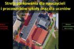 Thumbnail for the post titled: Zasady parkowania na terenie szkoły